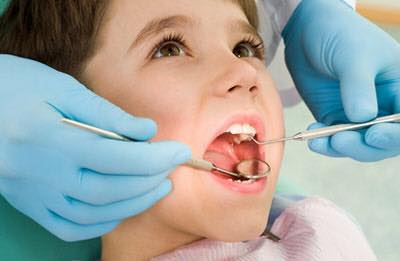 Dental program offered to BIS second-graders Nov. 28