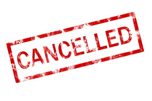 After-school activities cancelled for Nov. 29