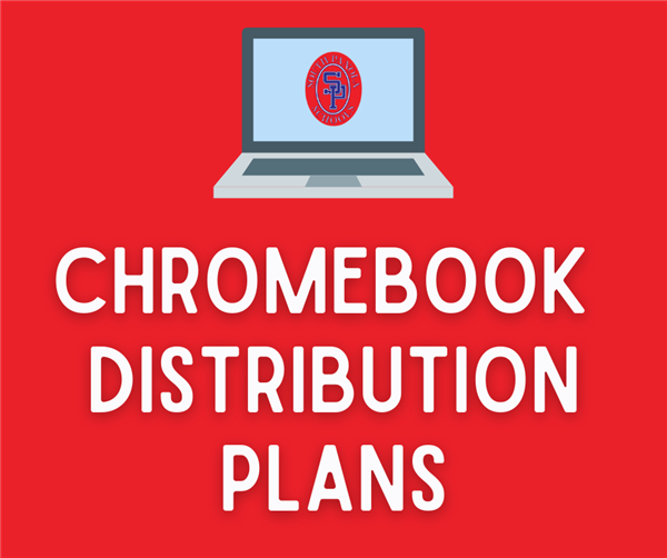 SPSD releases plans for Chromebook distribution for those taking part in distance learning