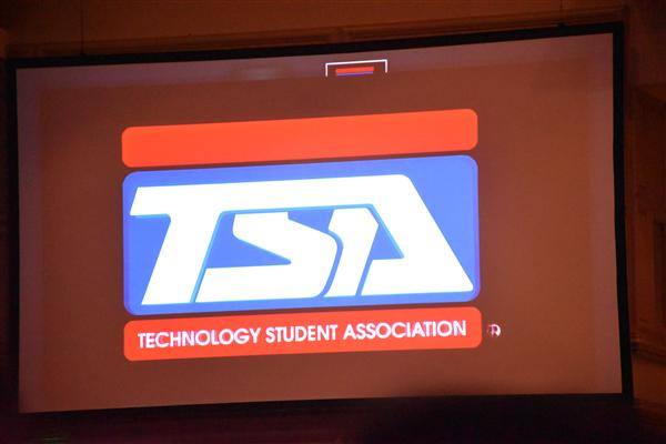 TSA team fares well at national competition