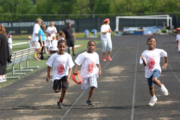 SPSD Track and Field Day set for April 13
