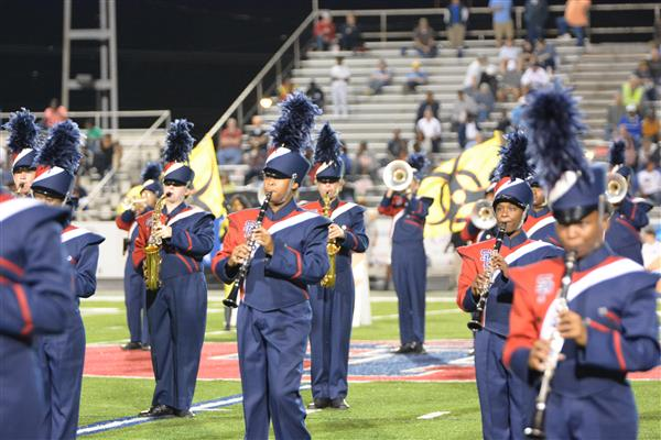 SP Bands to hold spring concert