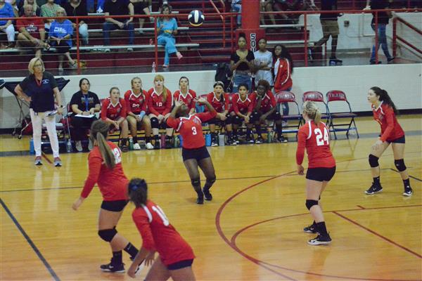 SP volleyball tourney set for Sept. 8