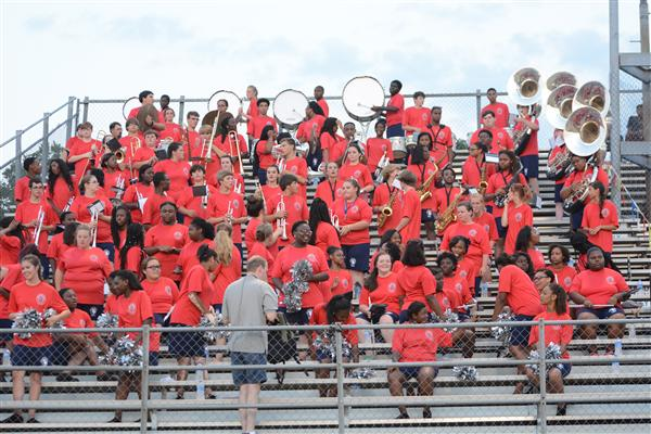 SPSD band programs to host free concert