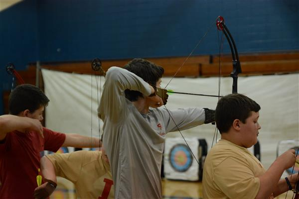 SP archery meeting scheduled for Nov. 21