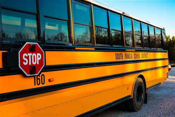 Motorists asked to use caution as school year begins