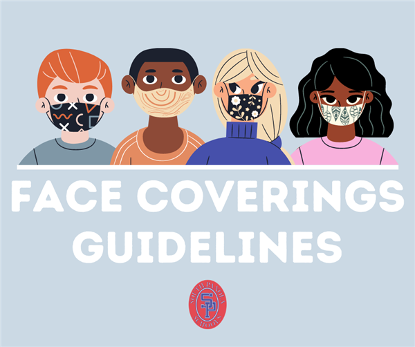 SPSD releases guidelines for face coverings for 2020-21 school year