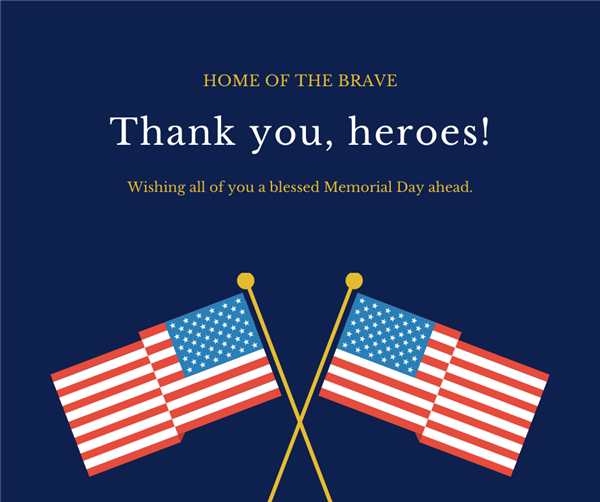 SPSD offices closed for Memorial Day (May 25)
