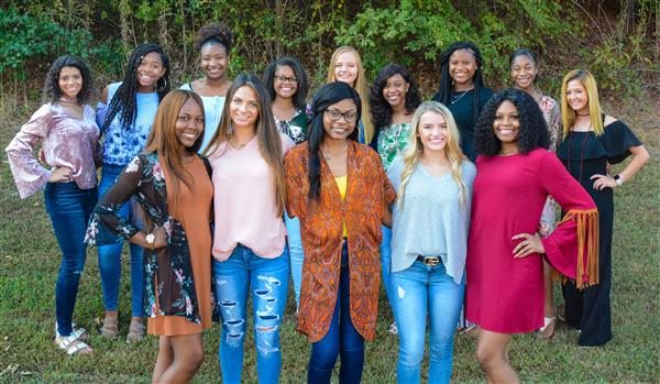 SPHS Homecoming Court to be presented Oct. 18