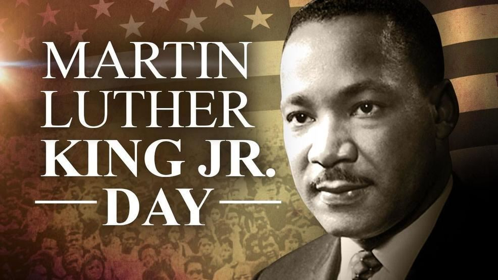 SPSD schools, offices closed for MLK Holiday
