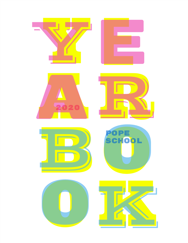 Pope yearbooks to be distributed Thursday (May 21) from 4-6 p.m.