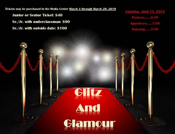 March 29 deadline approaches for SPHS prom tickets