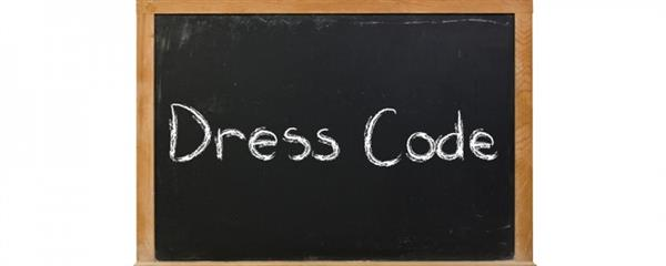 Items to keep in mind for prom dress code