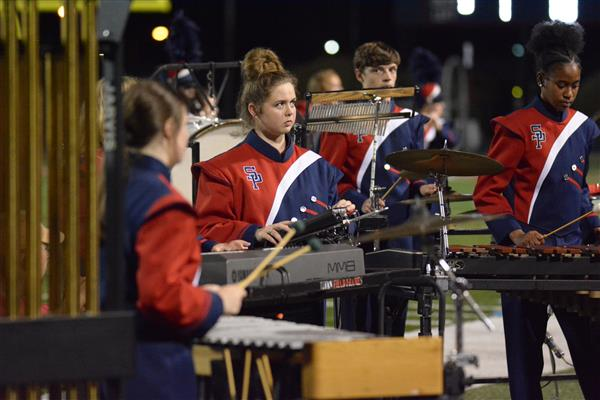 SP bands to present annual spring concert April 12