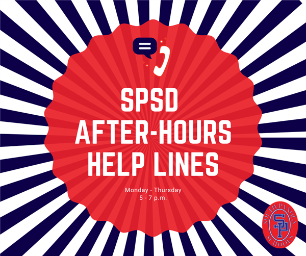After Hours Help Lines