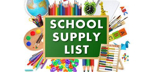 SPSD announces 2019-20 school supply lists