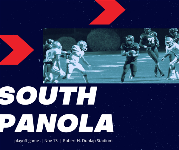 South Panola Playoff Game