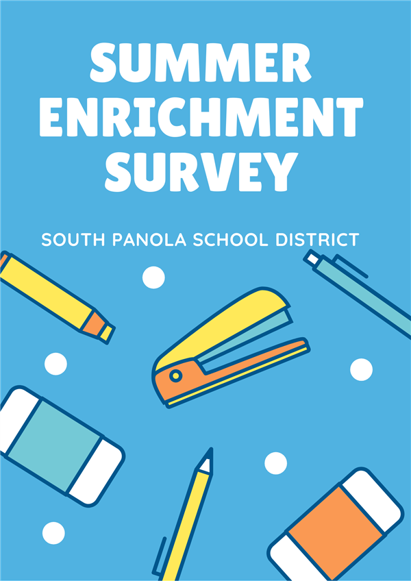 SPSD seeks input with summer enrichment survey