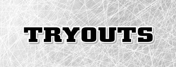 Athletic tryouts announced