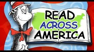 SPSD schools to celebrate Read Across America Week