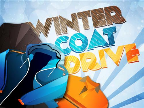 Coat drive to be held before Friday's football game