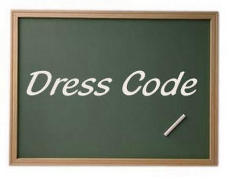 SPSD Board approves 2016-17 dress code