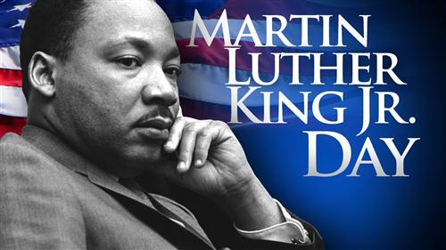 SPSD schools, offices closed for MLK Day