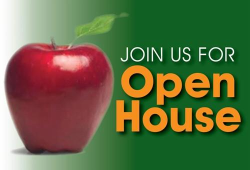 SPHS open house planned for Jan. 3