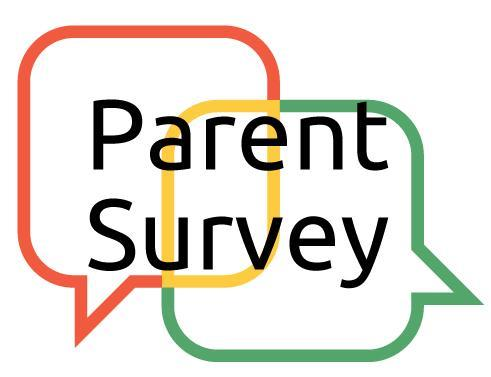 Parent surveys open for responses