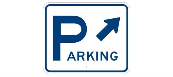 SPHS parking decals on sale