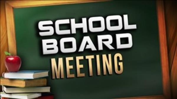 SPSD Board meeting scheduled for Sept. 20