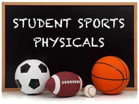 Batesville Rehabilitation to offer free sports physicals