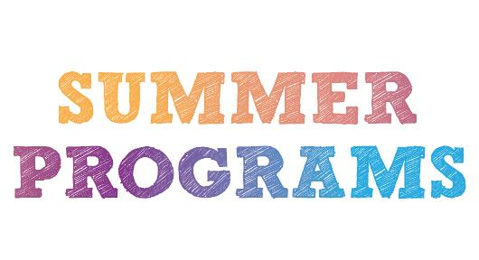 Summer enrichment/remediation programs offered through SPSD