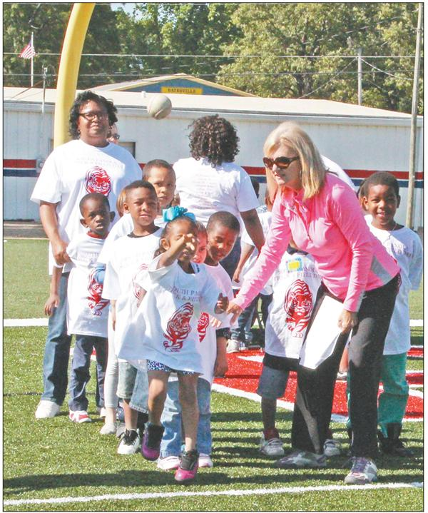 SPSD Track and Field Day set for April 22