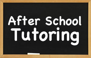 21st Century After-School Tutoring Program canceled March 29