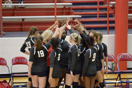 Volleyball tryouts rescheduled